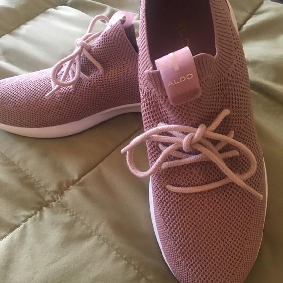Aldo Shoes | Aldo Camera Sneaker | Poshmark